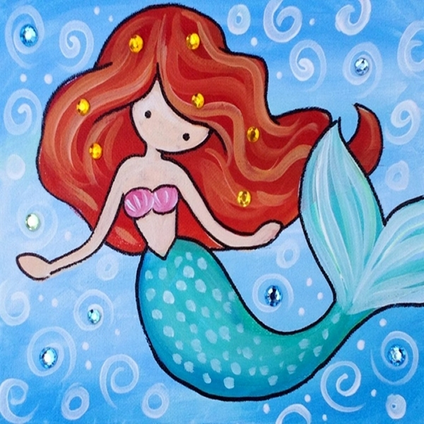 Mermaid | art'sKool