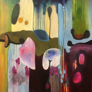 Intro to Abstract Painting | art'sKool Workshops